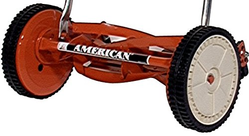 American Lawn Mower 1204-14 Hand Reel 14-inh Push Reel Mower