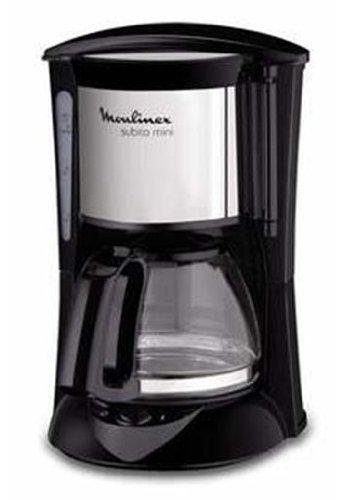 Moulinex Subito - Cafetera filtro, 6 tazas, 650 W ...