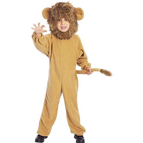 Lil Lion Kids Costume