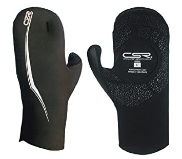 Canoeing & Kayaking Csr Open Palm Mitt Clothing