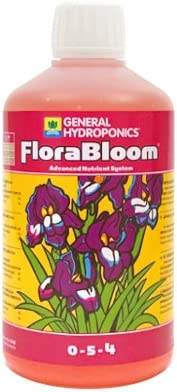 Hydrogarden GHE 500ml FloraBloom