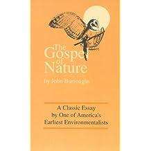 Gospel of Nature
