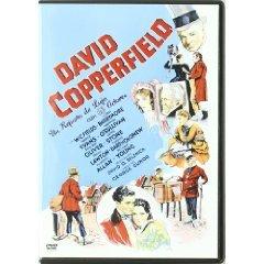 Imagen deSTUDIO CANAL - DAVID COPPERFIELD (1 DVD)