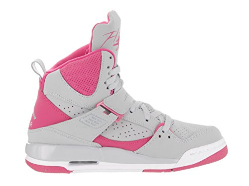 Jordan Niños Nike Vuelo De 45 Gg Alta Ip Zapato De Baloncesto Lobo ...