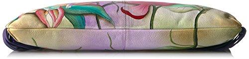 ANUSCHKA Bagaglio a mano, Spring Passion (multicolore) - 586-SPP