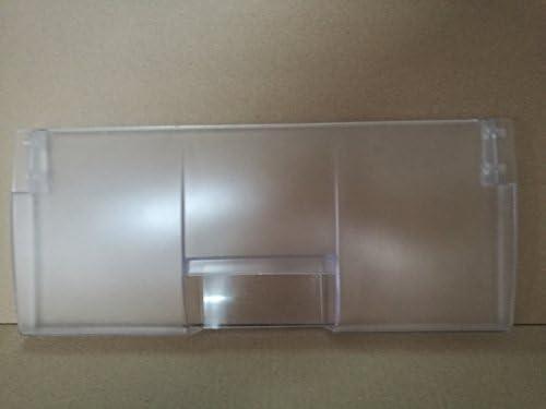 BEKO Panel Frontal para Cajón de Frigorífico Refrigerador 42x18cm ...