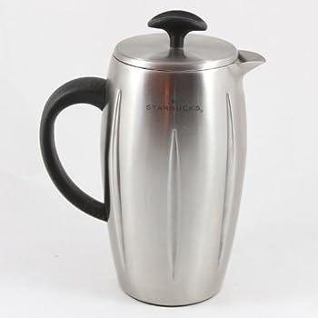 Amazon Com Starbucks Barista Stainless Steel Thermal
