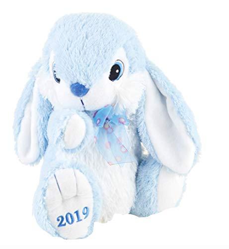 Way to Celebrate Hoppy Hopster Easter Bunny 2019 - Hoppy Bunny