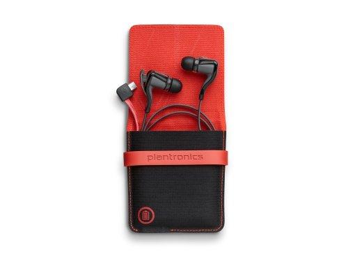 Plantronics BackBeat Bluetooth Wireless Packaging
