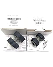 OKLILI PA03540-0001 PA03540-0002 remrol + pickup roller compatibel met Fujitsu fi-6240Z fi-6140Z fi-6230Z fi-6130Z fi-6240 fi-6140 fi-6230 fi-6130 fi-61 25 fi-6225