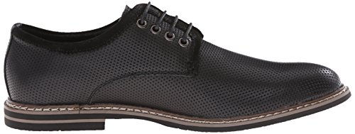 Black Derby Kenny Jeans Joe's Shoe Men's qA0TZX