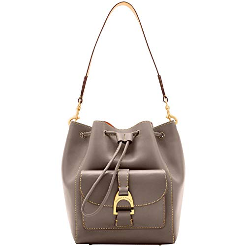 Dooney & Bourke Emerson Marlowe Drawstring Shoulder Bag