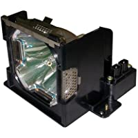 SANYO POA-LMP38 Projector Replacement Lamp with Housing