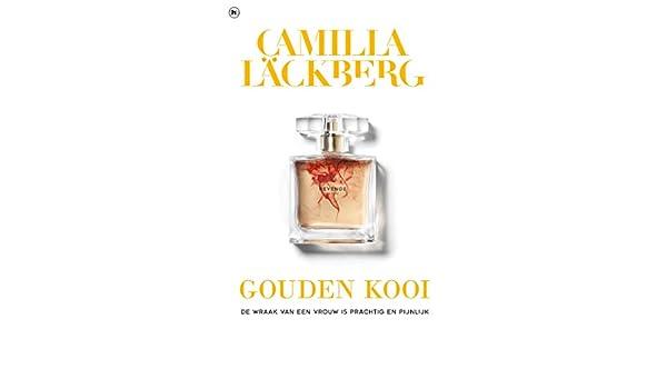 Gouden kooi (Dutch Edition) eBook: Camilla Läckberg: Amazon.es ...