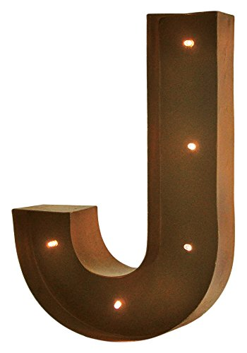Channel Letters With Led Lights - 8