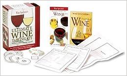 Ultimate Wine Tasting Kit