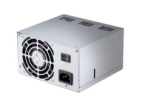 Antec EA-550GREEN 550W EA-550 GREEN ATX12V PWR SUPPLY WITH 80 BRONZE REPLACEMENET
