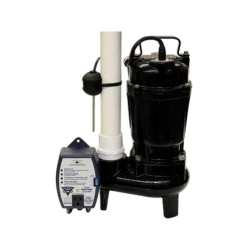Sewage Ejector - 6