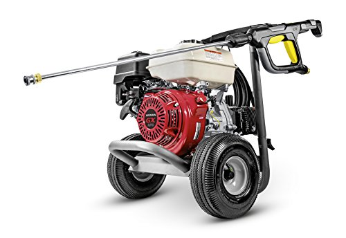 Karcher G3800OHT Gas Pressure Washer Pro Series with