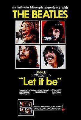Let It Be – Amazon