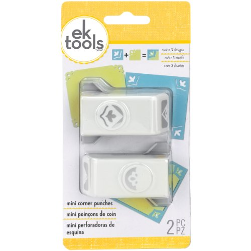 EK tools Sentiment Punch Mini