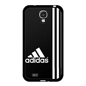 Adidas Logo Universal Smartphone Case for Samsung Galaxy S4 Mini,Fashion Classical Adidas Brand Logo Series Delicate Moulded Case Cover