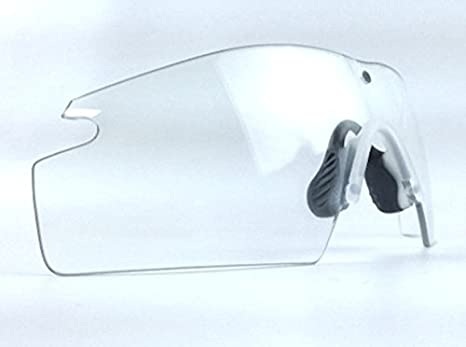 4f1a8981ca4 Oakley SI M Frame 2.0 Military Protective Replacement Lense Strike Clear 11- 112  Amazon.co.uk  Clothing