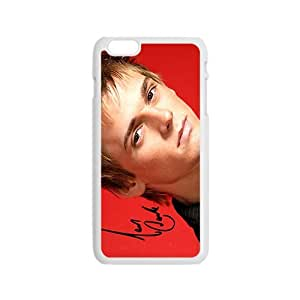 Happy aaron carter Phone Case for Iphone 6