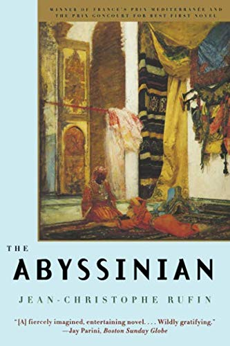 The Abyssinian: A Novel
