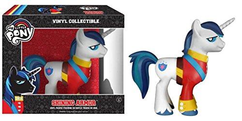 My Little Pony 45 Vinyl Figure Shining Armor Amazonde Spielzeug