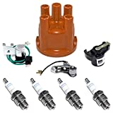 IAP Performance AC905580 Tune Up Kit for VW Beetle