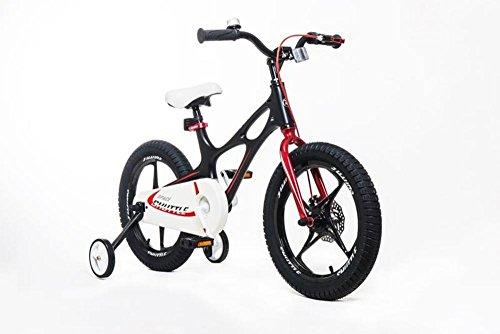 RoyalBaby Space Shuttle kid\'s bike, lightweight magnesium frame, 16 ...