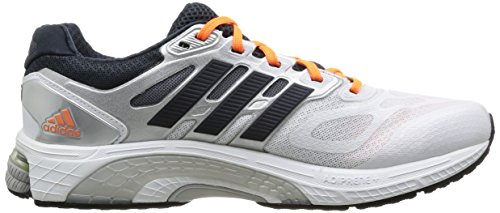 adidas Supernova Sequence - Zapatillas para mujer Running White FTW / Black 1 / Glow Orange S14