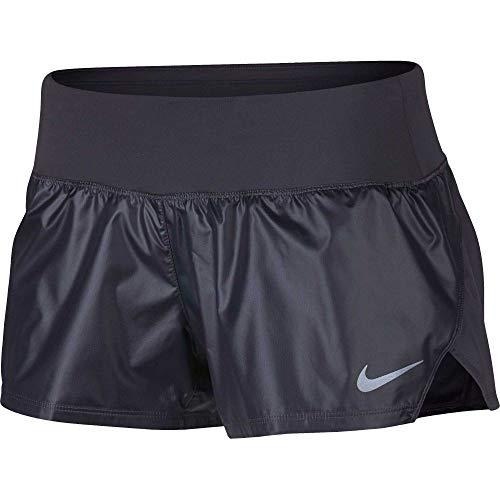 ビルダーカビ本当に(ナイキ) Nike レディース ランニング?ウォーキング ボトムス?パンツ Nike Dry Crew 3'' Running Shorts [並行輸入品]