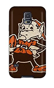 Kara J smith's Shop clevelandrowns NFL Sports & Colleges newest Samsung Galaxy S5 cases 5722254K483290757