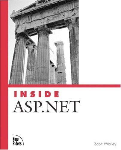 Inside ASP.Net by Scott Worley (2001-11-08)