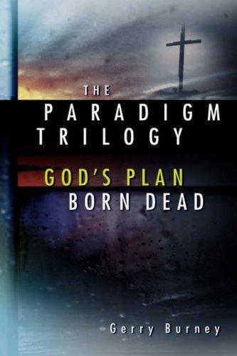 Download The Paradigm Trilogy ebook