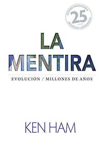 Descargar Libro Lie: Evolution, The Ken Ham