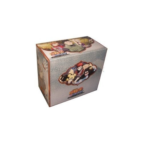 (Naruto: Kage Summit Theme Starter Deck Box)