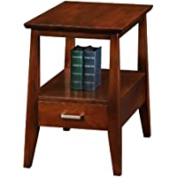 Leick Delton Chairside End Table with Drawer