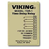Viking TDR-1 Time Delay Relay