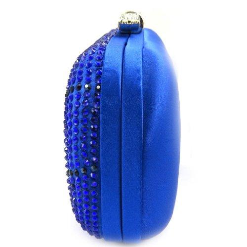 Sacchetto Sacchetto 'scarlett'blu 'scarlett'blu Royal Del Del Del Royal Sacchetto qfFwwxB6