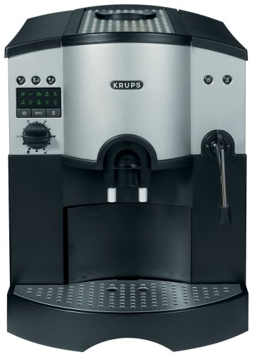 Krups F NF5 43 Orchestro Plus Espresso - Cafetera automática ...