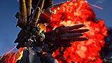 【PS4】EARTH DEFENSE FORCE:IRON RAIN [Japan