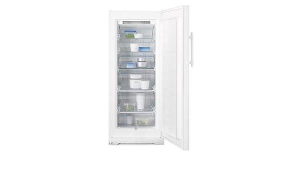 Electrolux SG215N - Congelador (Independiente, Vertical, Derecho ...