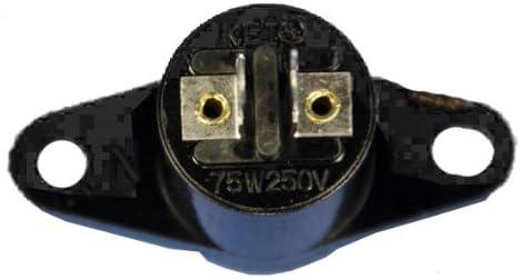 LG parts LG Electronics 6620G00007B Microwave Oven Light Socket Geneva APA