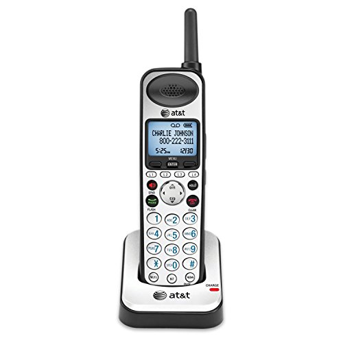 AT&T SynJ SB67108 Cordless Expansion Handset for