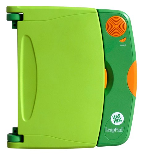 LeapFrog Original LeapPad Learning System from 2004 by LeapFrog (Image #5)