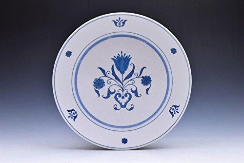 - Noritake Progression Japan Blue Haven 9004 Bread Butter Plate (s)