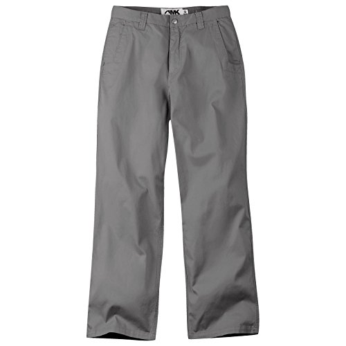 Mountain Khakis Herren Lake Lodge Twill Hose Relaxed Fit